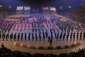 Birmingham International Tattoo