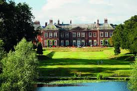 Holme Lacy - New Year 3 night short break