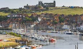 Whitby Leisure Day - Spalding Departure