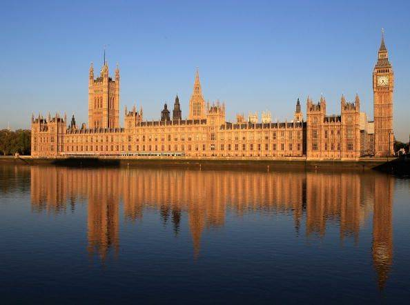 Houses of Parliament Tour and Afternoon Tea