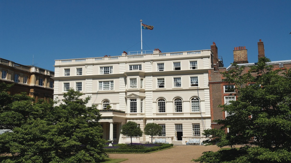 Clarence House - A Private Guided Tour