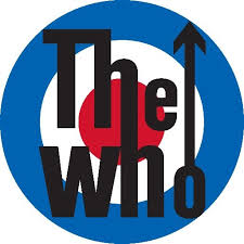 The Who - Spalding Departure