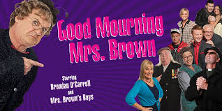 Mrs Browns Boys - Good Mourning Mrs Brown