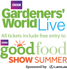 BBC Good Food Show & BBC Gardeners' World Show Live - Spalding Departure