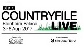 BBC Countryfile Live - Spalding Departure
