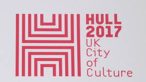Hull - City of Culture
