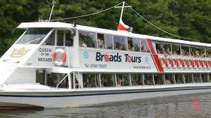 Wroxham and Norfolk Broads Tour