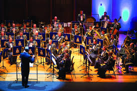 RAF in Concert Centenary Tour