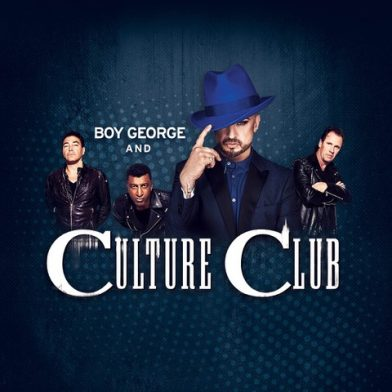 Boy George and Culture Club: The Life Tour