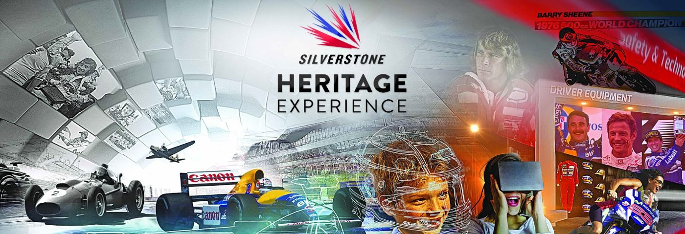 The Silverstone Experience