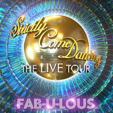 Strictly Come Dancing - Live Tour